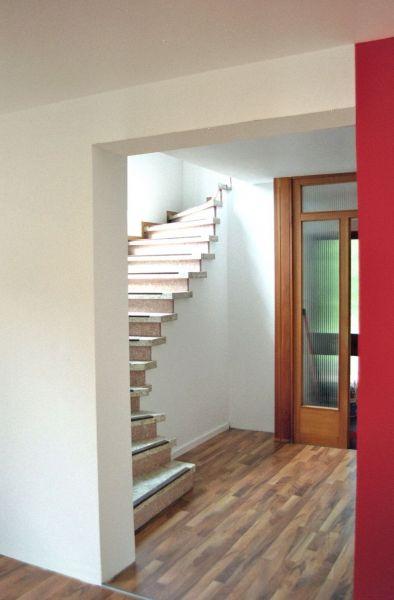 sanierung eines einfamilienhauses aus den 60er jahren. Black Bedroom Furniture Sets. Home Design Ideas